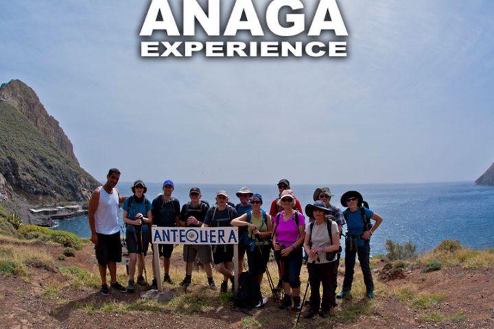 Excursion a Playa de Antequera